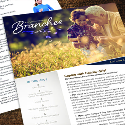 Branches Newsletter