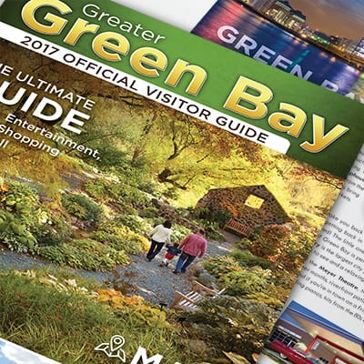 Green Bay Visitors Guide